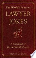 The World s Funniest Lawyer Jokes