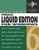 Pinnacle Liquid Edition 6 for Windows