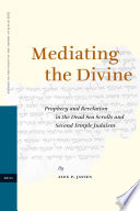 Mediating the Divine