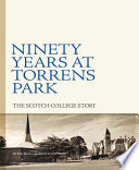 Ninety Years at Torrens Park