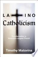 Latino Catholicism