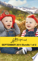 Love Inspired September 2014   Bundle 1 of 2