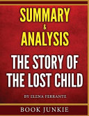 The Story of the Lost Child   Summary   Analysis