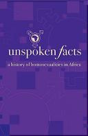 Unspoken Facts