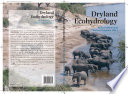 Dryland Ecohydrology Terrestrial Ecosystems This Volume Provides A Synthesis