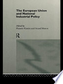 The European Union and National Industrial Policy
