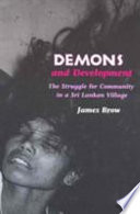 Demons and Development