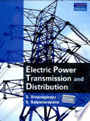 Electric Power Transmission and Distribution