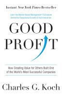 download ebook good profit pdf epub