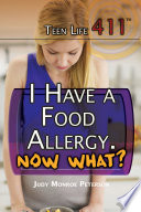 I Have A Food Allergy Now What