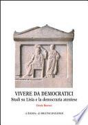 Vivere da democratici