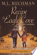 Recipe for Eagle Cove  sweet