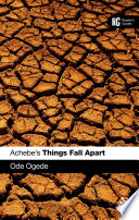 Achebe s Things Fall Apart