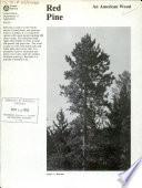 Red Pine Book PDF