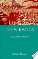 In Oceania