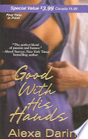 Good With His Hands Book PDF