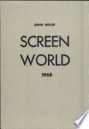 Screen World 1968