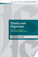 Trinity and Organism