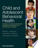Child and Adolescent Behavioral Health