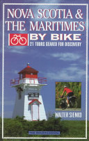 Nova Scotia   the Maritimes by Bike