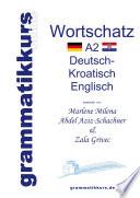 W  rterbuch A2 Deutsch   Kroatisch   Bosnisch   Serbisch   Englisch