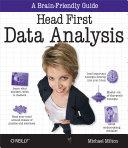 Head First Data Analysis