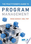 Practitioner s Guide to Program Management