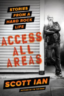 Access All Areas book