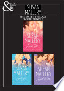 Sweet Trilogy  Sweet Talk   Sweet Spot   Sweet Trouble  Mills   Boon e Book Collections   The Bakery Sisters