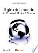 Il giro del mondo in 80 note di Musica e Cinema