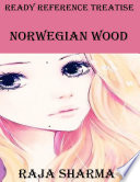 Ready Reference Treatise  Norwegian Wood