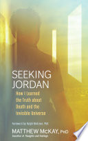 Seeking Jordan : become strongly aware of your mortality,...