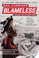 Blameless Book PDF
