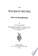 The Wild Man of the West Book PDF