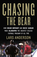 Chasing the Bear Book PDF