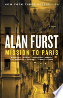 "Mission To Paris : is dazzling.""—james patterson new york times bestseller..."