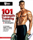 101 Strength Training Workouts and Strategies Book PDF
