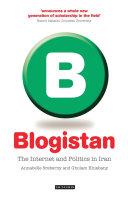 Blogistan Contemporary Internet Culture In Iran