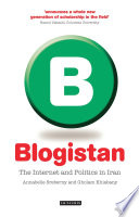 Blogistan Contemporary Internet Culture In Iran