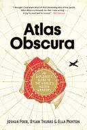 download ebook atlas obscura pdf epub