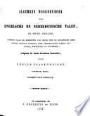 Algemeen woordenboek der Engelsche en Nederduitsche talen