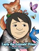 Layla the Animals  Friend Book PDF