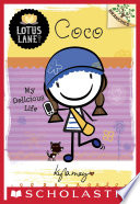 Coco  My Delicious Life  A Branches Book  Lotus Lane  2