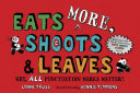 Eats More Shoots Leaves