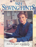 Five Hundred and One Sewing Hints