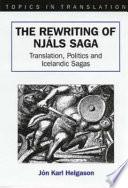The Rewriting of Nj  ls Saga