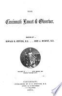 The Cincinnati Lancet Observer