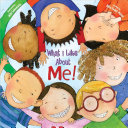 What I Like About Me  Teacher Edition Book PDF