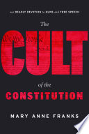 The Cult of the Constitution Book PDF