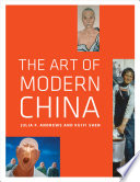 The Art Of Modern China book